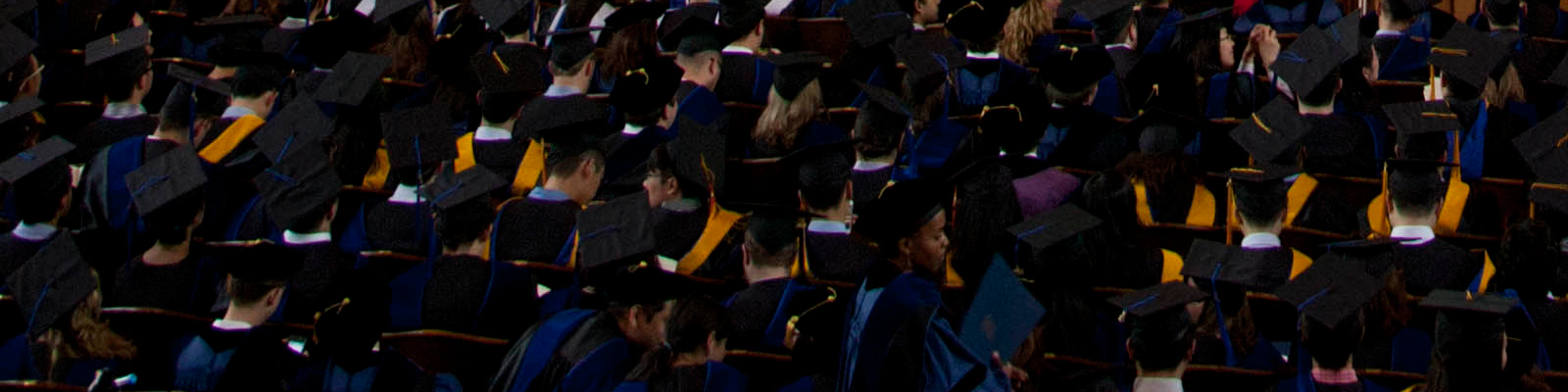 University Commencement & GSAS Diploma Ceremony - Monday Details ...