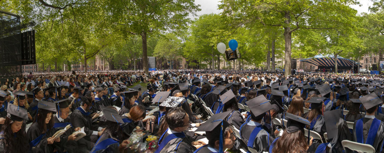 Welcome to Yale's Graduate School of Arts & Sciences | Yale