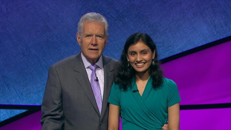 Yale Ph D  Student Matches Wits on Jeopardy! | Yale Graduate