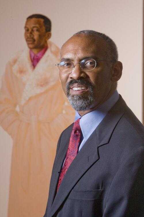 Smithsonian Honors Art Historian Richard Powell | Yale ...