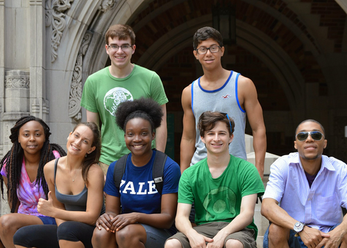 What should I do this summer for Yale?