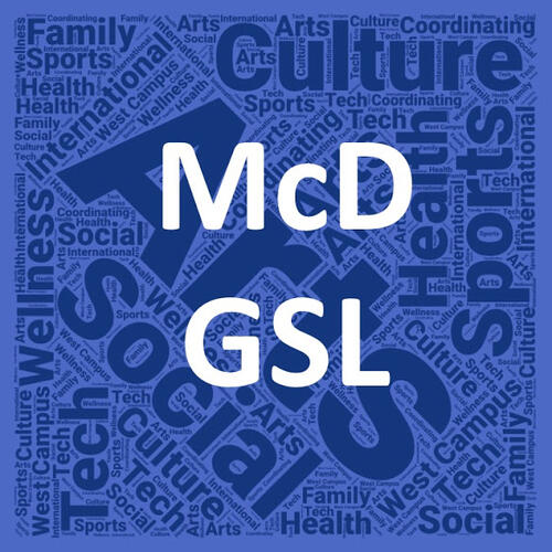 Have a question for Jo McDougal & the GSL staff?
