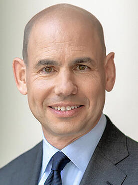 Joshua L. Steiner '87 B.A. has been appointed successor trustee of the Yale Board of Trustees.
